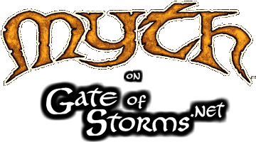 Myth on Gate of Storms